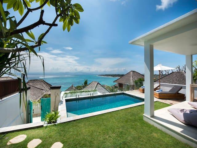Tenang Villas, Nusa Lembongan - 2 bedroom villa - Nusa Lembongan - Villa