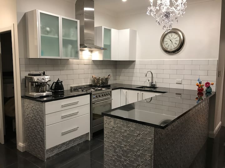 Elegant renovated home