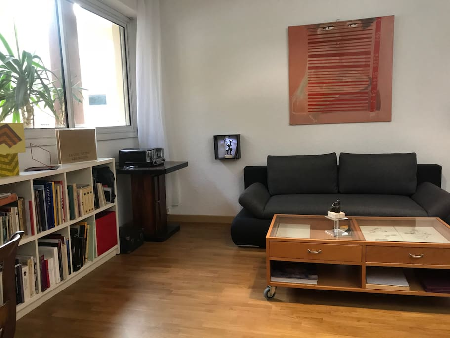 Salon / Séjour