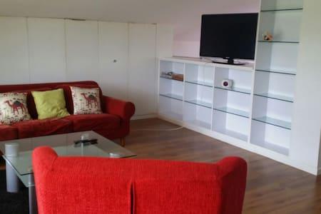Apartamento privado en chalet - Bizkaia