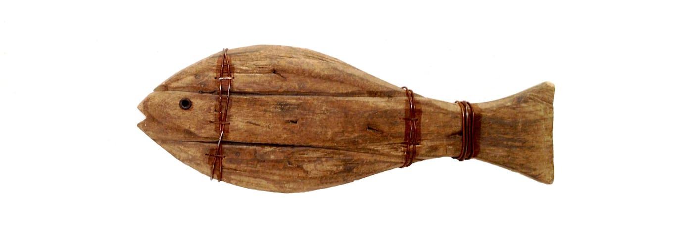 Casa do Peixe - Colares