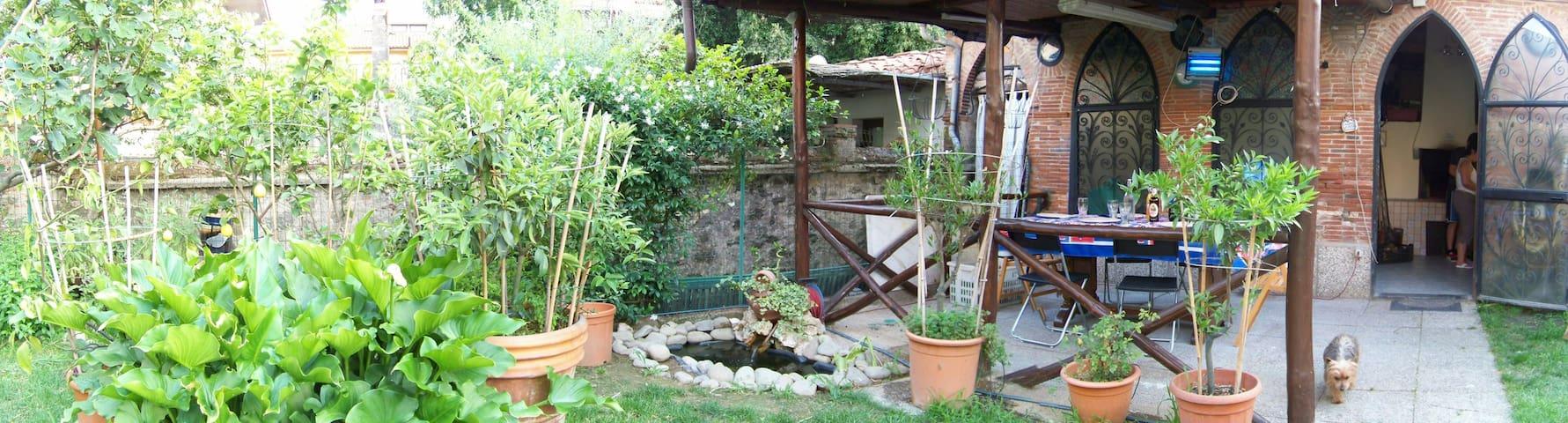 monolocale zona stazione - Pescia - Leilighet