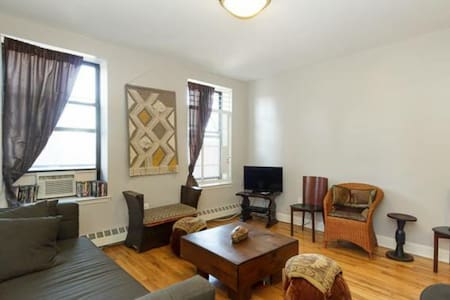 The Harlem Space - New York - Bed & Breakfast