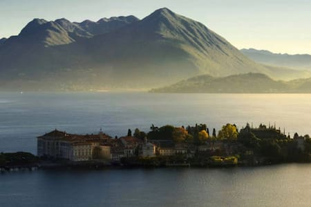 Borromeo's Dream Home - Isola Bella - Isola Bella