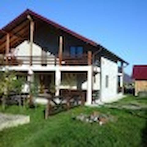 Marcela House
