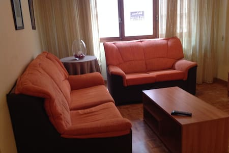 Piso Centrico - Soria - Lägenhet