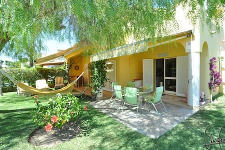 Casa Amarela 2- (Two comfortable suites) - suite 2 - Quarteira
