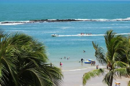 LOFT  BEIRA MAR NA PRAIA DO FRANCÊS - Marechal Deodoro