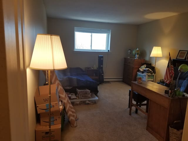 Private bedroom in FULL APT - Philadelphia suburbs - Warrington