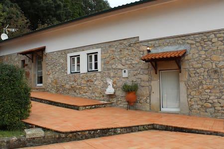 Casinha - Fornelo