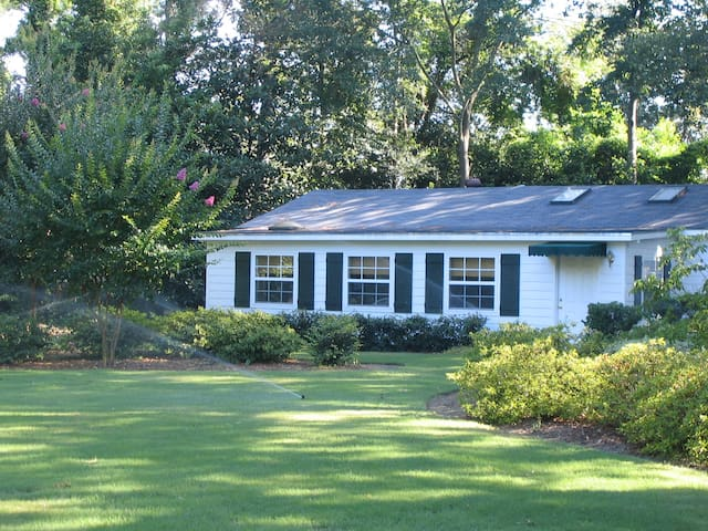 Aiken Treasure-Wildwood Cottage