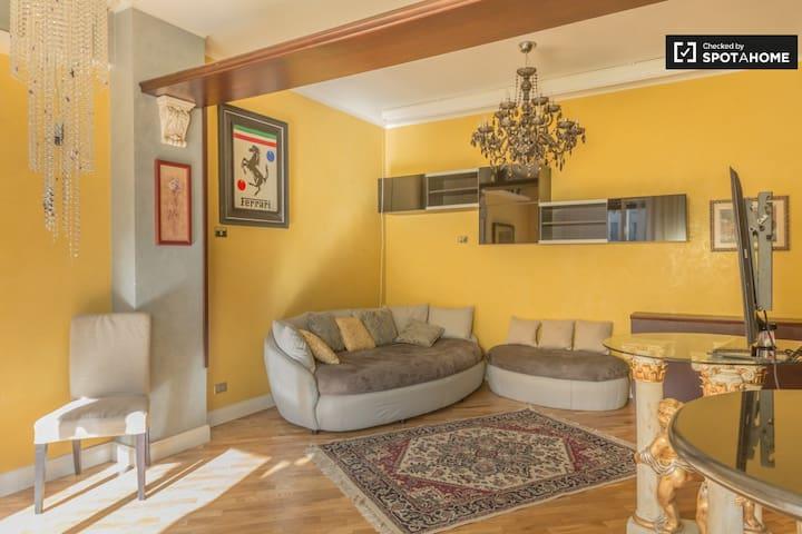 Accogliente appartamento - Milão - Apartamento