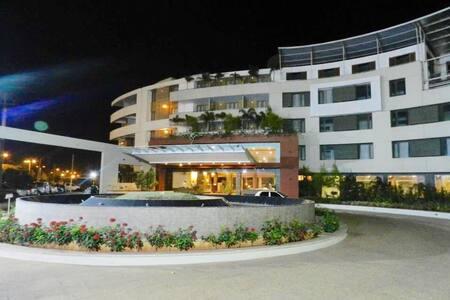 Hotel Rock Regency, Toranagallu, Near Hampi