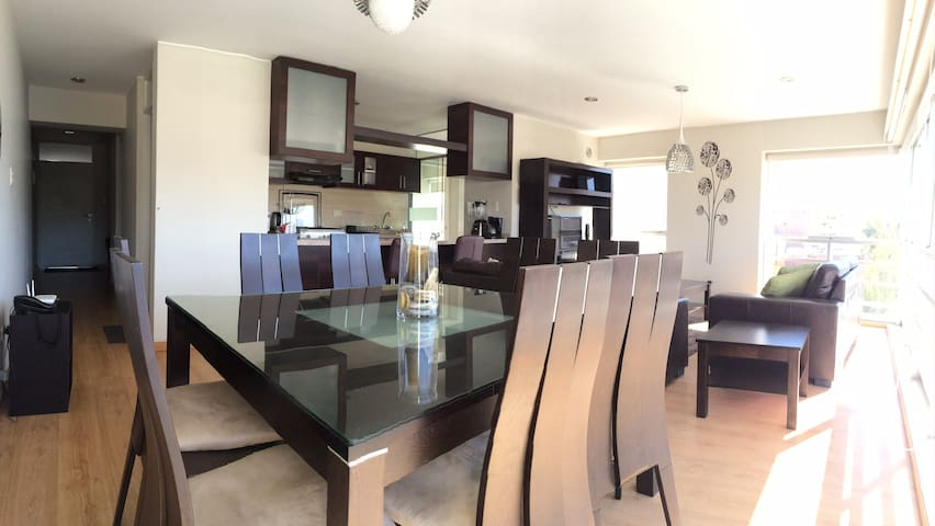 Apartment in Aqp downtown Vallecito - Arequipa - Apartamento