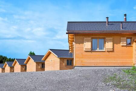 House Maiensässresort for 6 persons in Heinzenberg