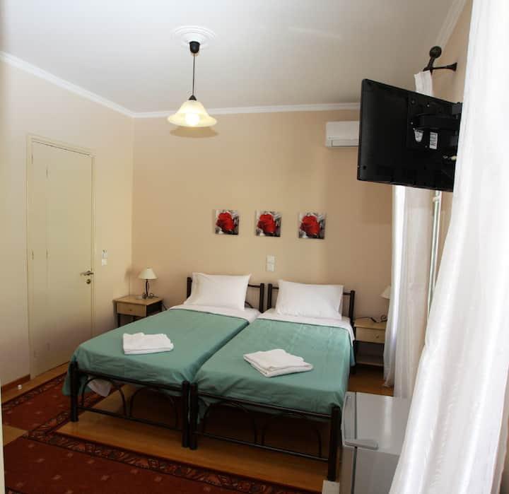 Lefcothea Guest Room 2 - Lakka Paxos