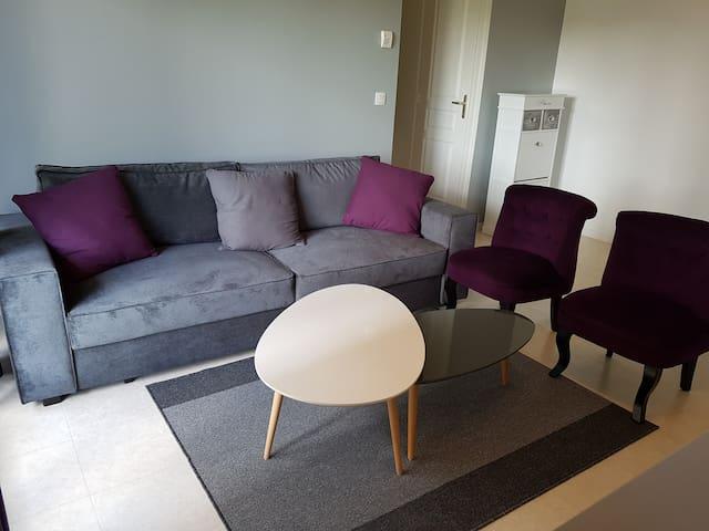 Appartement les AMURES Luc sur mer - Luc-sur-Mer - Apartment