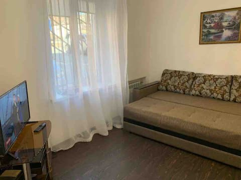 Уютная квартира на 25 лет Октября