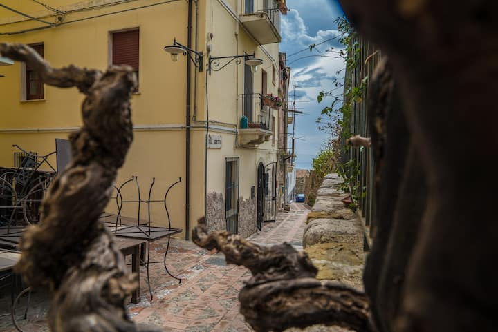 Casa Rosita - Centro Storico Taormina -