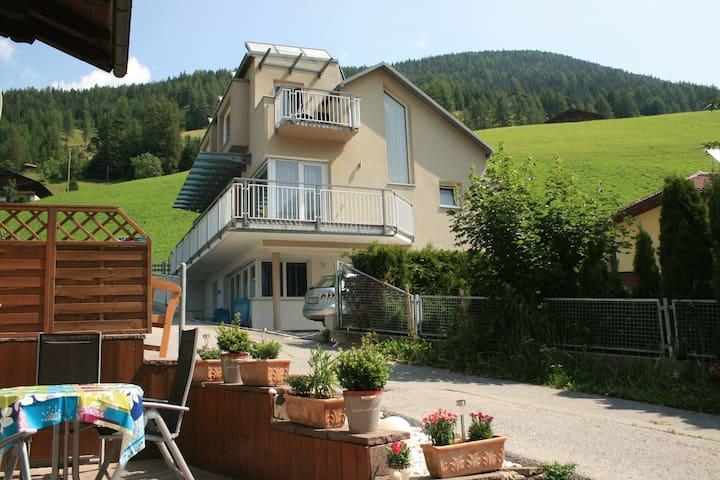 Apartment Rebecca, Osttirol - Kartitsch - Lakás