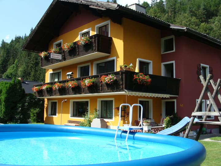 Appartement-Reiteralm / Schladming