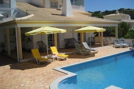 Casa Romero -Executive Villa With Stunning Views - São Brás de Alportel - Vila