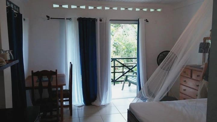 Sealevel Guesthouse Apartment