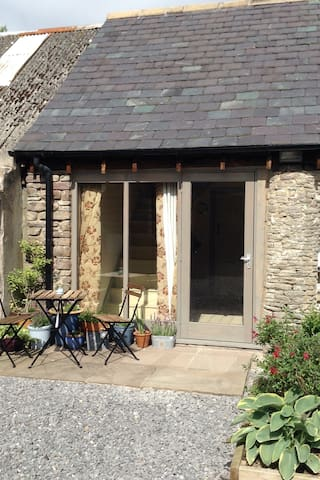 The Cwtch, Boughrood, Bochrwyd. - Boughrood - Apartamento