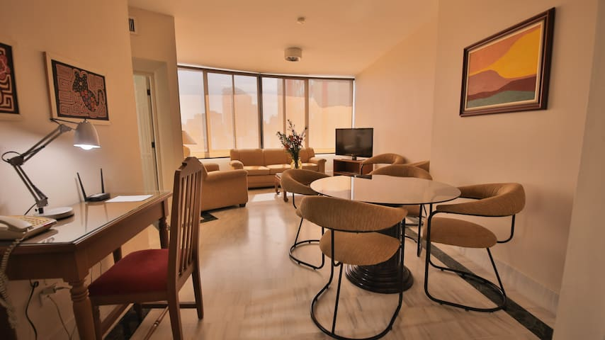Cossy and Unique one bedroom apartment