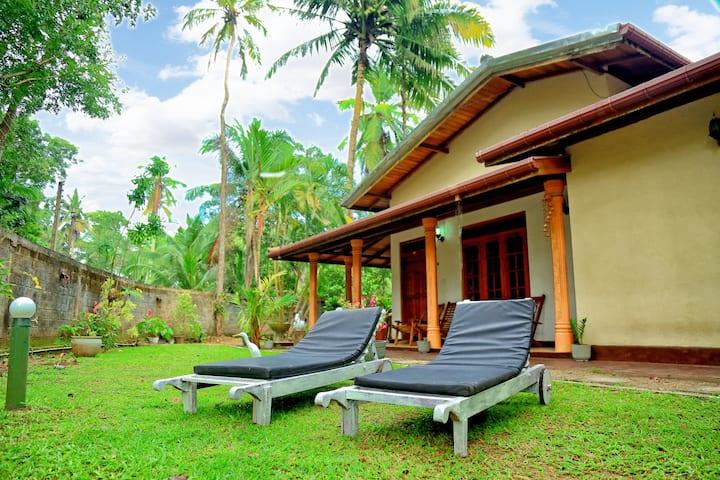 Kurulu Garden Guest House