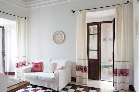Delightful apartment in Orosei