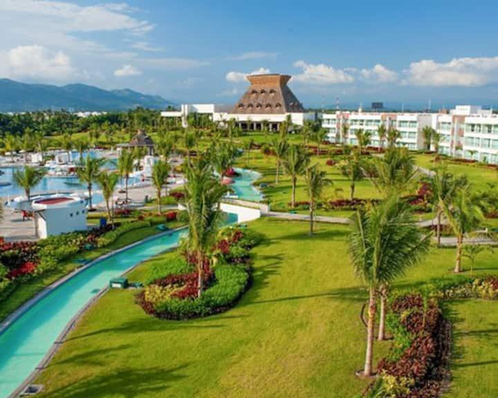 Acapulco  Vidanta Mayan  Palace para 4 personas