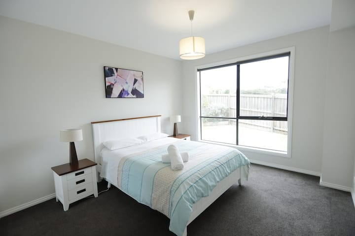 2. ) Seal Apartments - Two Bedrooms