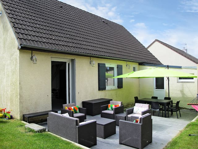 Holiday home in Tourlaville