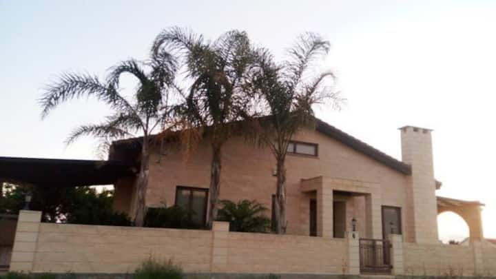 3 bedroom fully equipped villa, Kathikas, Paphos