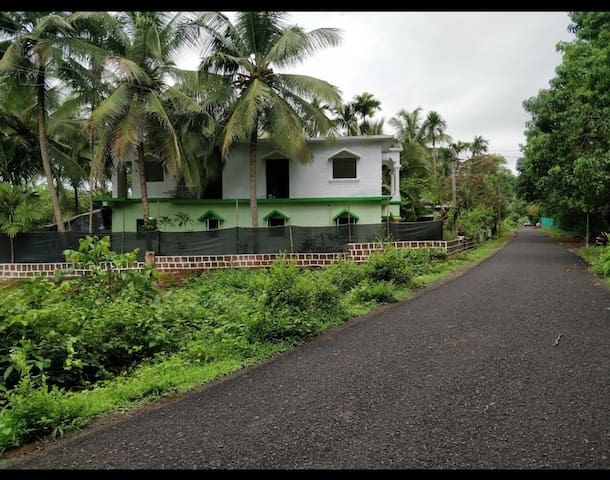 Holiday Home Private Villa for Group/Family in Goa
