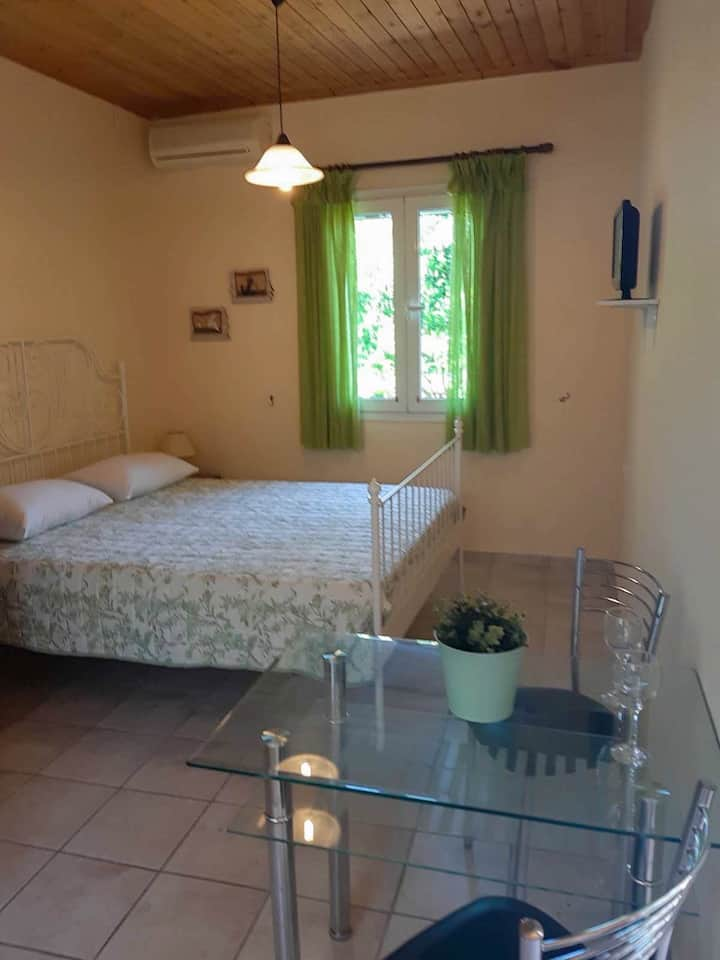 Villa Mare Std 1 - Lygia, Lefkada island
