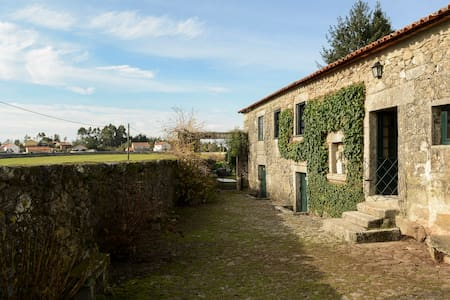 Charming Country House - Sta Margarida - Vila de Punhe - Huvila