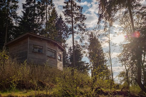 The Hideaway at Bamff Ecotourism
