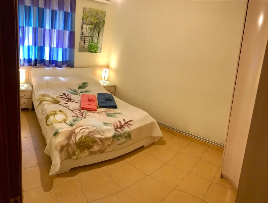 Habitacion / Room