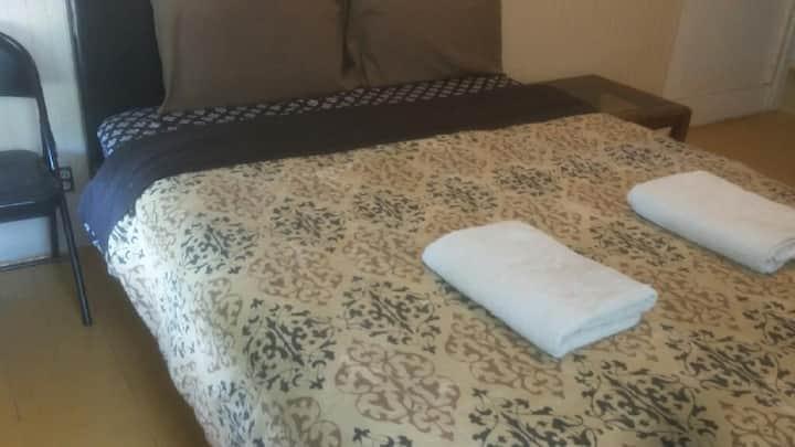 Elegant Private Bedroom