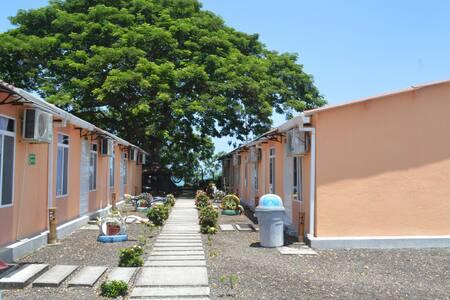 Hosteria Casa Grande