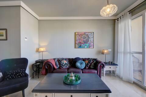 Роскошные апартаменты - La Duquesa - Luxury apartment
