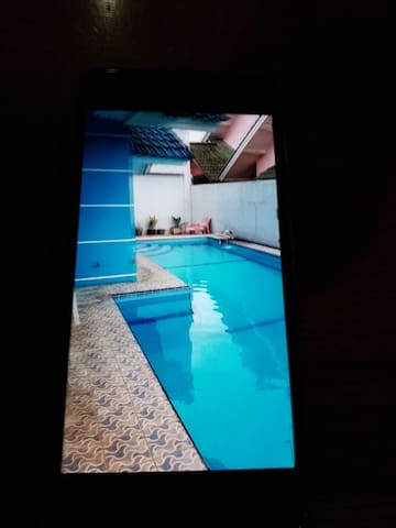 Big Vila , private pool,clean and well maintain