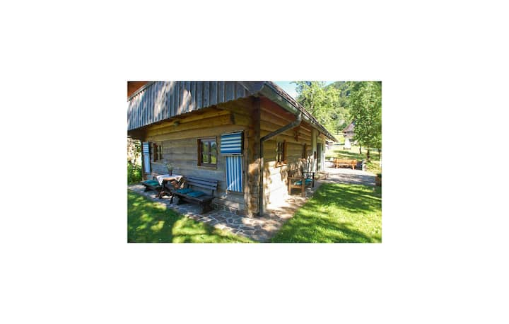 Amazing home in Bohinjska Bela with WiFi and 3 Bedrooms