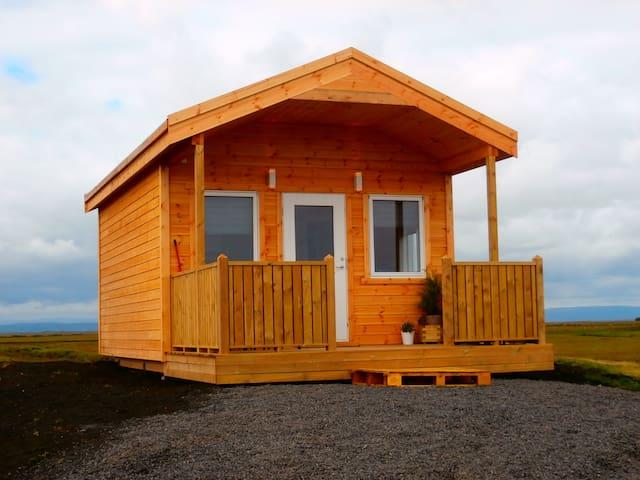 Jórvík cottage I,  in Álftaver