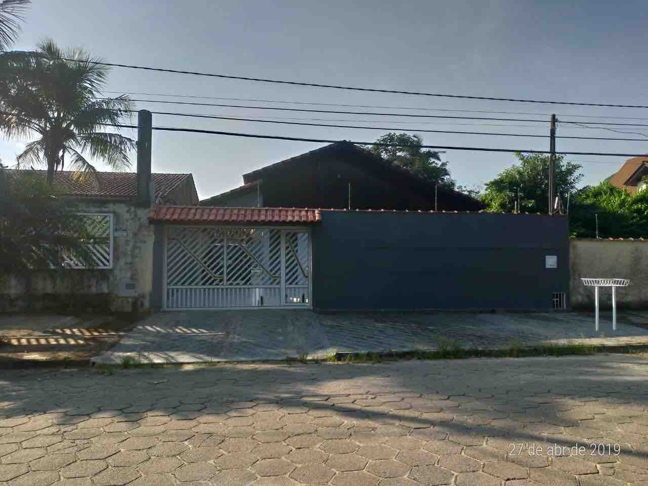 Casa em Peruíbe - Litoral Sul de SP