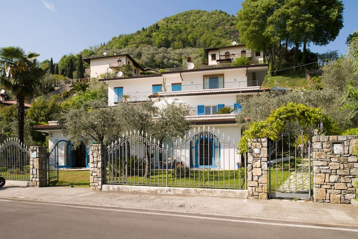 MY HOME IN MONTE ISOLA - Monte Isola - Apartemen