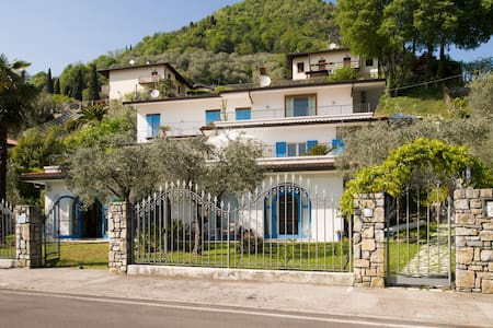 MY HOME IN MONTE ISOLA - Monte Isola - Apartament