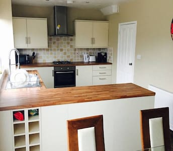Working Professionals - Whitehaven - House